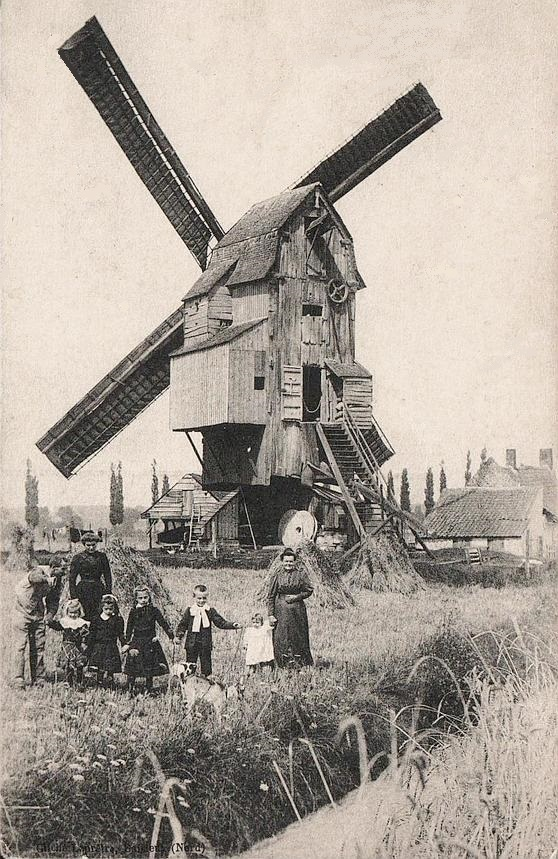 Moulin Marcy