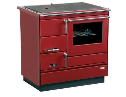 Connaissez vous la cuisini re bois avec bouilleur - Autrefois utile pour faire chauffer un lit ...